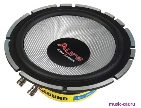 Автоакустика Art Sound Aura Z6W Midbass