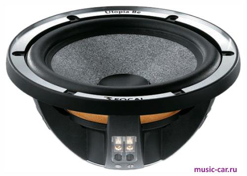Автоакустика Focal Utopia Be Woofer 6W2