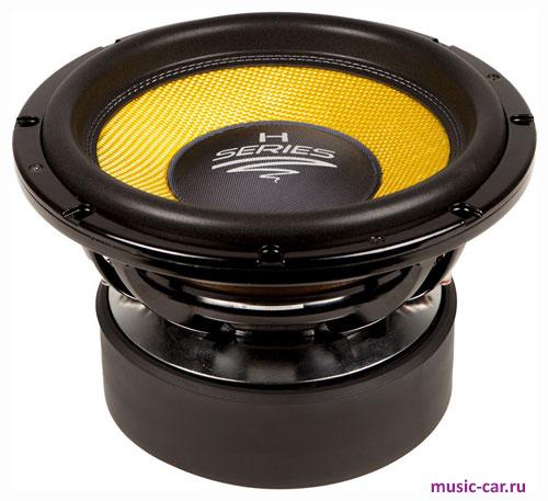 Сабвуфер Audio System H 12 UNLIMITED