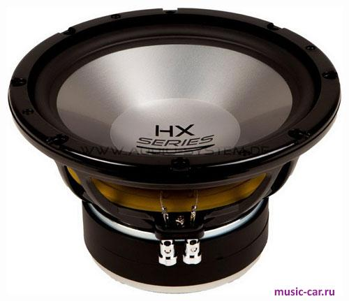 Сабвуфер Audio System HX 10 PHASE
