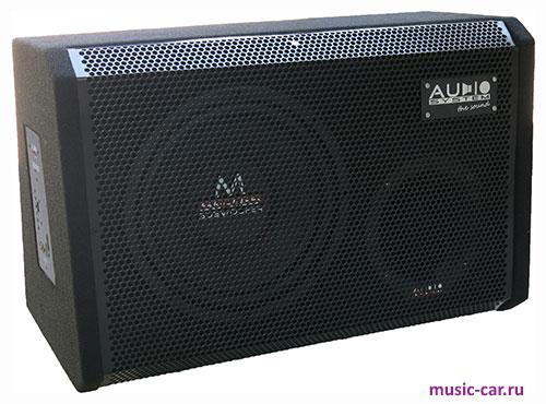 Сабвуфер Audio System M 10 ACTIVE