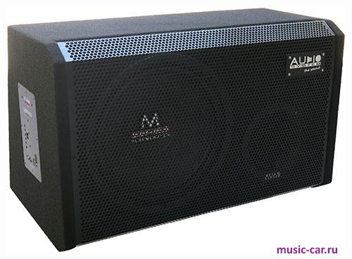 Сабвуфер Audio System M 12 ACTIVE