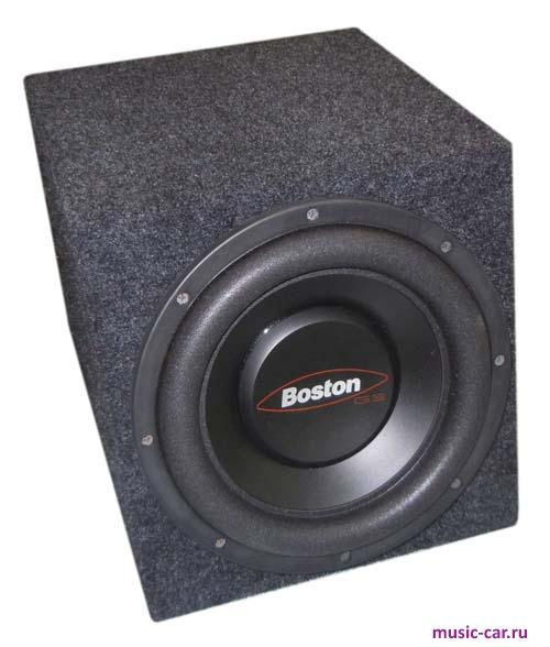 Сабвуфер Boston Acoustics G310-4 box