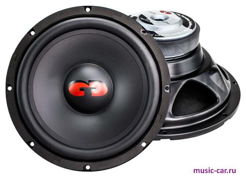 Сабвуфер CDT Audio CL-W10