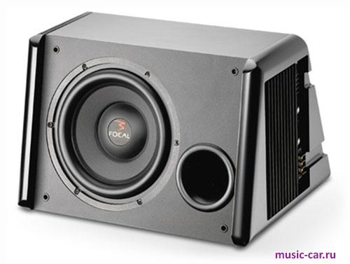 Сабвуфер Focal Performance BombA V27 V1
