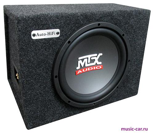Сабвуфер MTX RT10-04 box