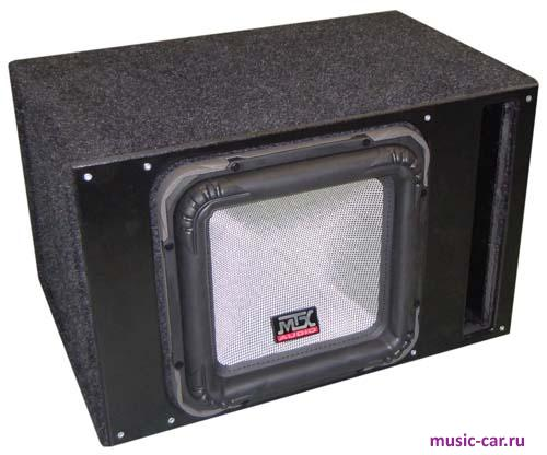 Сабвуфер MTX T612S-22 vented box