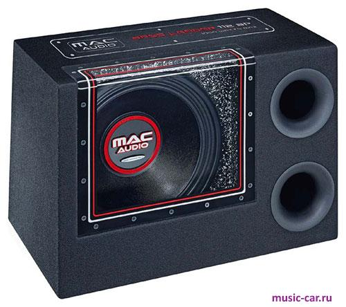 Сабвуфер Mac Audio Bassleader 112 BP