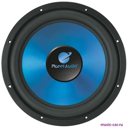 Сабвуфер Planet Audio ACR154D