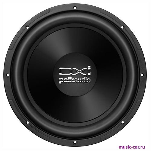 Сабвуфер Polk Audio DXi124DVC